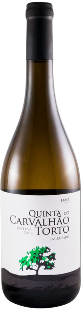 Vinho Branco - Encruzado - Carvalhão Torto