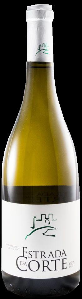 Vinho Branco - Estrada da Corte- By Carvalhão Tortoo 2019